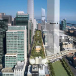 City's $160M Deal to Sell 750-Foot Tower Site Contains a Catch