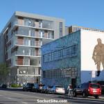 Downsized 176-Unit Potrero Development Slated for Approval