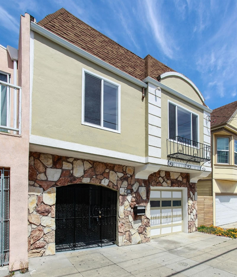 A Surefire Way to Secure an Over Asking Sale in San Francisco