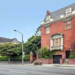 Another Million Dollar Reduction for a Renovated Landmark Mansion