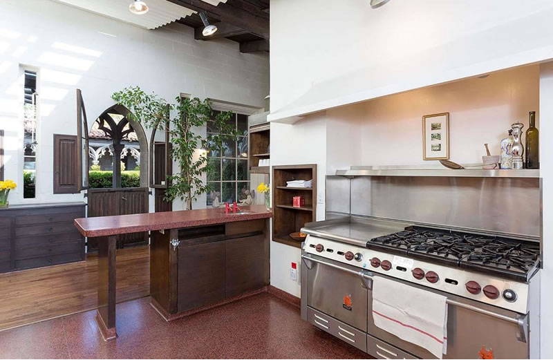 2900 Buena Vista Way Berkeley Kitchen