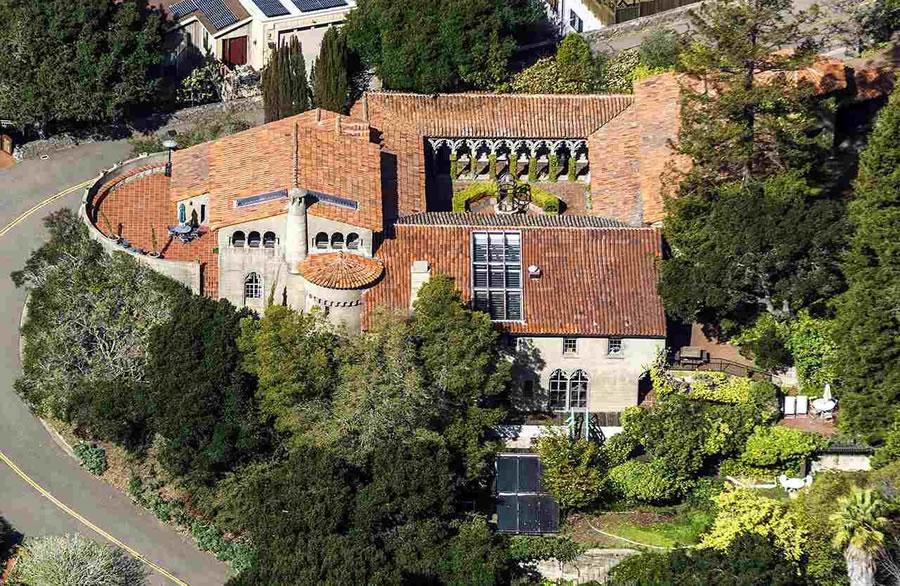 2900 Buena Vista Way Berkeley