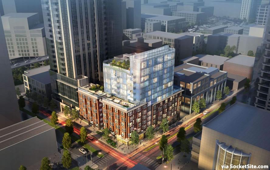 390 1st Street Final Design