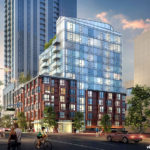Development to Replace Rincon Hill Gas Station Slated for Approval