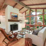 Mid-Century Hacienda in the Oakland Hills Fetches $726 Per Foot