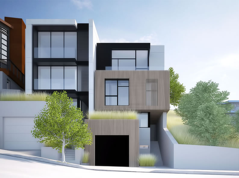 Noe Valley's next 5,000-Square-Foot Home (and Possibly Two)