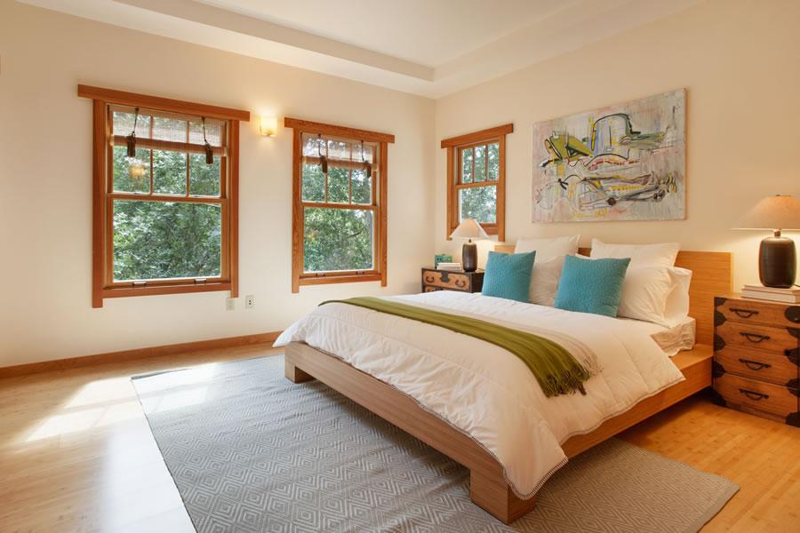 7257 Skyline Boulevard 2016 - Bedroom