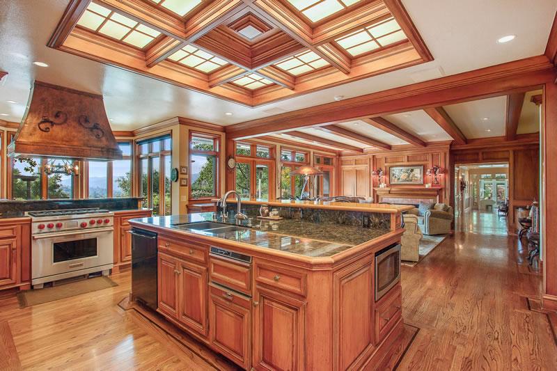 10 Winding Lane Kitchen