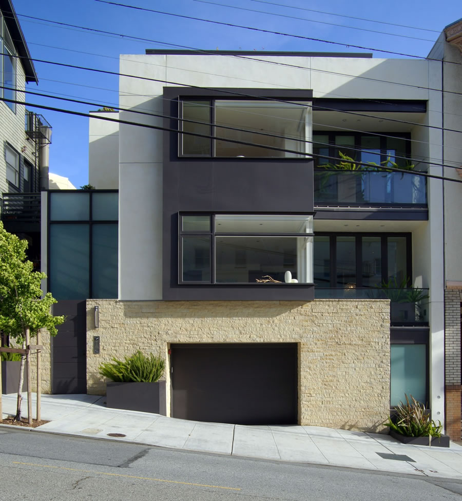 Russian Hill Platinum House Price Reduced $1.75 Million