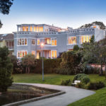 Iconic Silicon Valley VC Selling His Marina Mansion and HQ