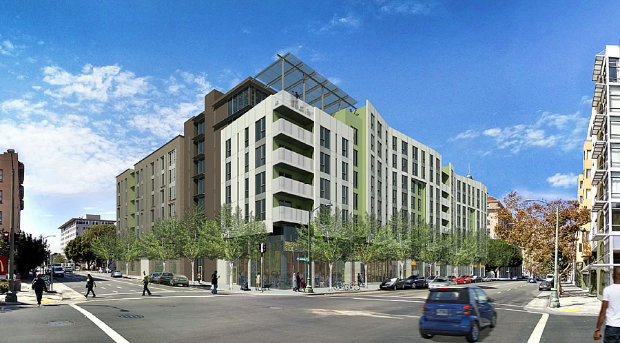 Progress for Big Oakland Project Which Could Have Been Bigger
