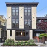 Asking $22 Million for a Stately Pacific Heights Compound