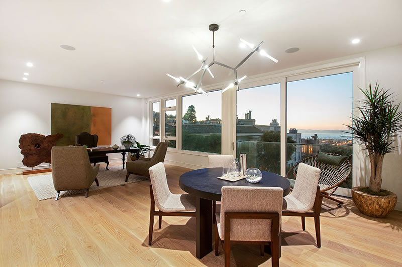 2476 Broadway 2016 - Family Room