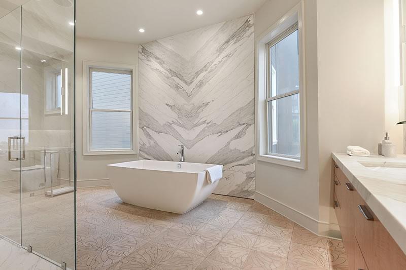 2476 Broadway 2016 - Master Bath