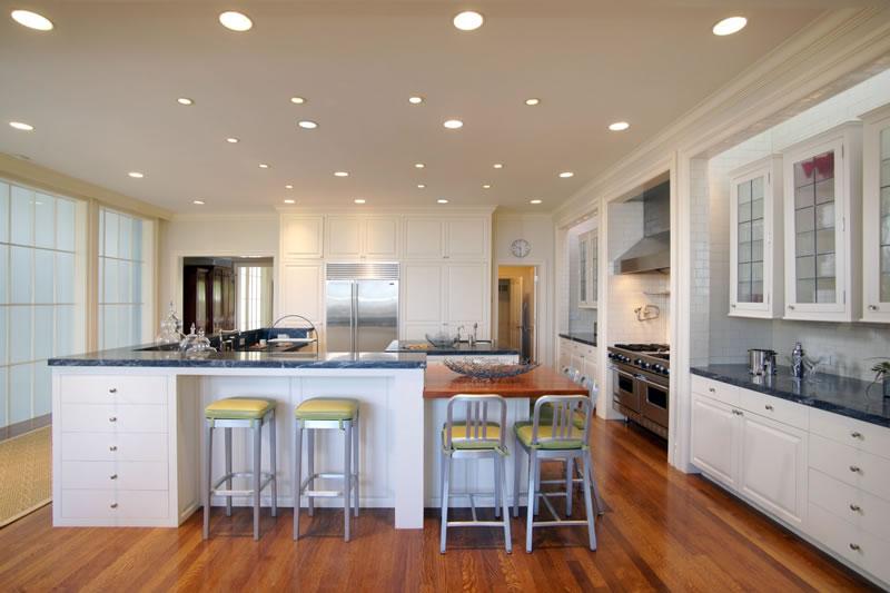 2480 Broadway Kitchen
