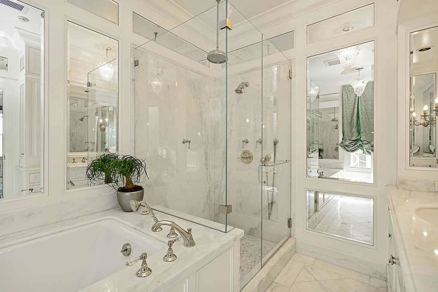 2505 Divisadero 2015 - Master Bath