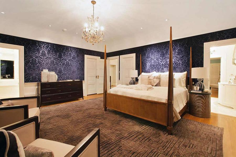 2505 Divisadero 2015 - Master Bedroom