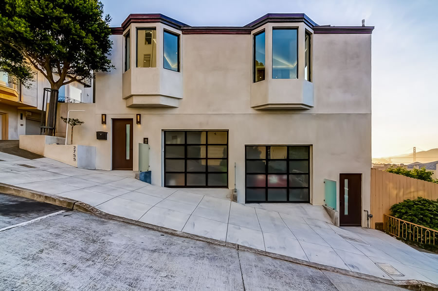 Banked Pacific Heights Home Fetches an Eye-Popping $13.25M
