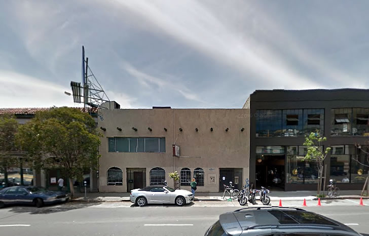 New Plans for Old Country Western Club Site in Western SoMa