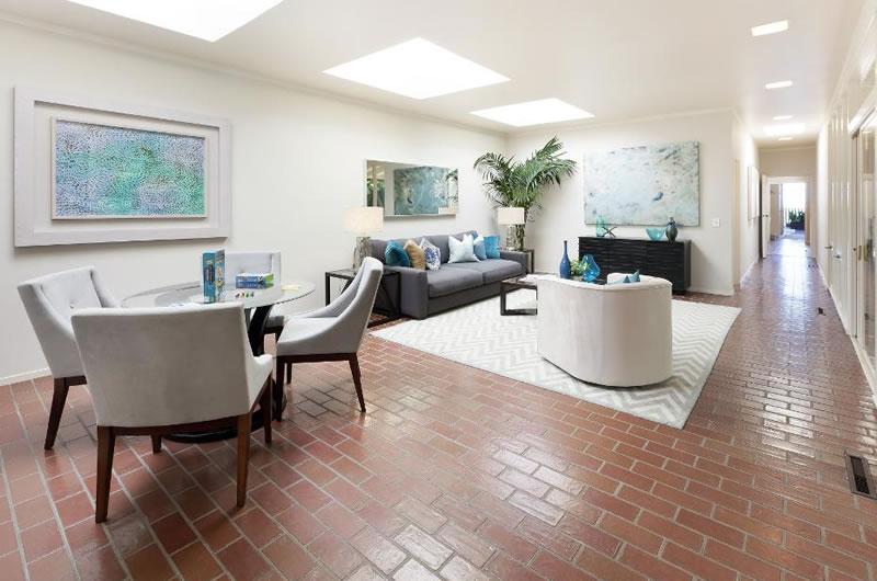3610 Washington Street - Family Room Full
