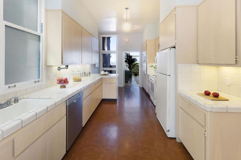 3610 Washington Street - Kitchen