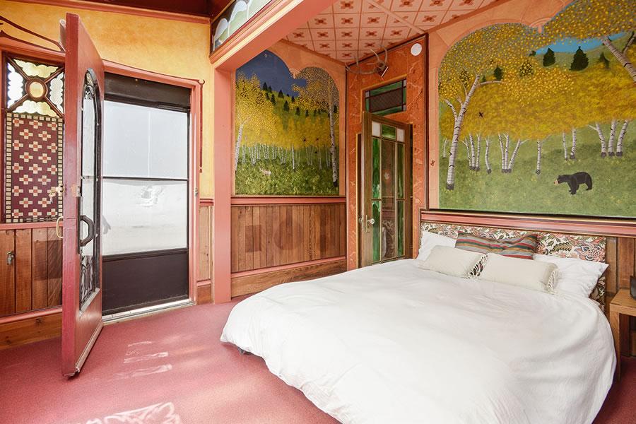 3753 17th Street Bedroom