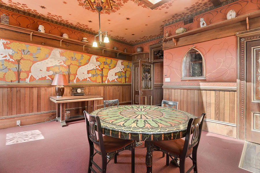 3753 17th Street Dining Room2
