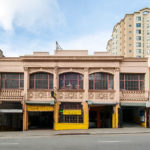 Ornate Tenderloin Garage Pitched for Redevelopment