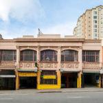 Ornate Tenderloin Garage Pitched for Redevelopment