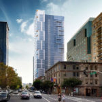 Planning for 32-Story Tower at Hawthorne and Folsom Proceeds