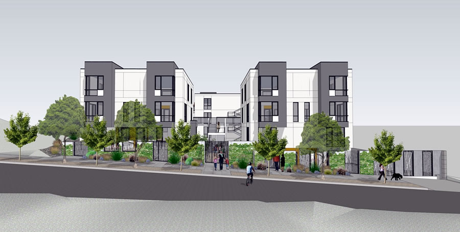 Development Deja Vu on Potrero Hill