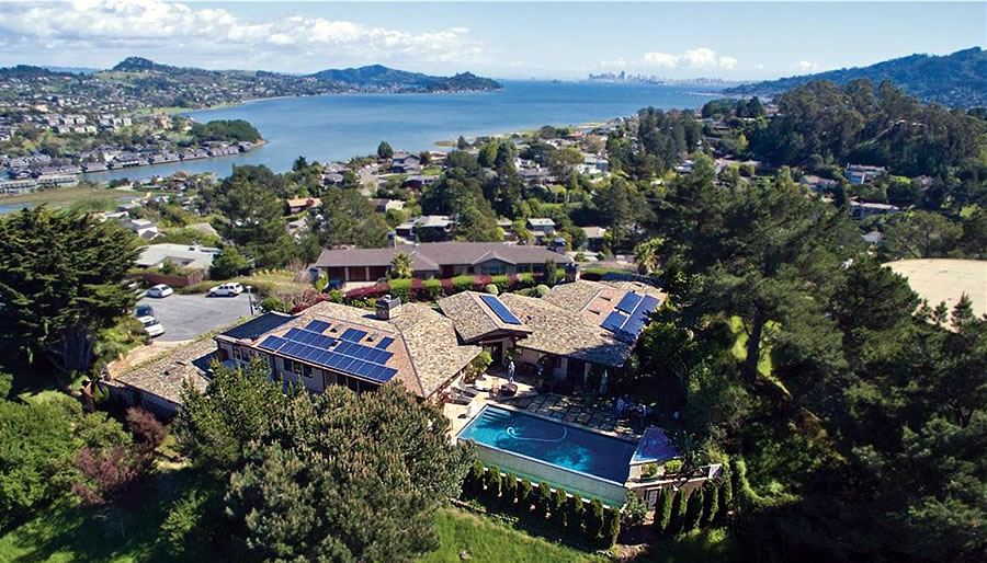 Infamous Marin Home Now Listed for Nearly 50 Percent Less