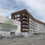 Plans for a 381-Unit Western SoMa Building as Proposed