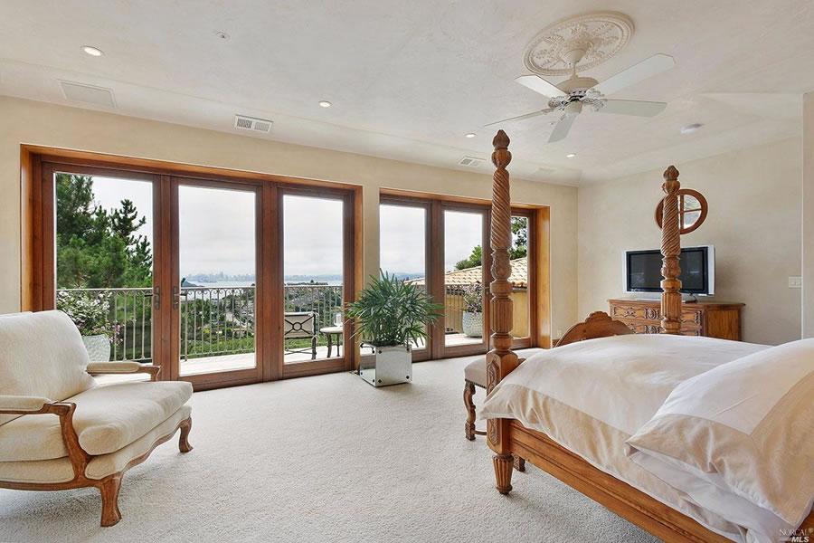 12 Tara Hill Road Master Bedroom