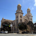 The High-Tech Conversion of Saint Joseph's Church Is Underway