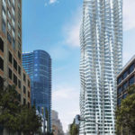 New Timing for Twisty Transbay Tower