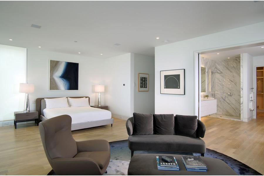 2250 Vallejo Master Bedroom