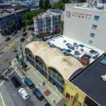 Prime North Beach Corner on the Market, Zoned for More Height