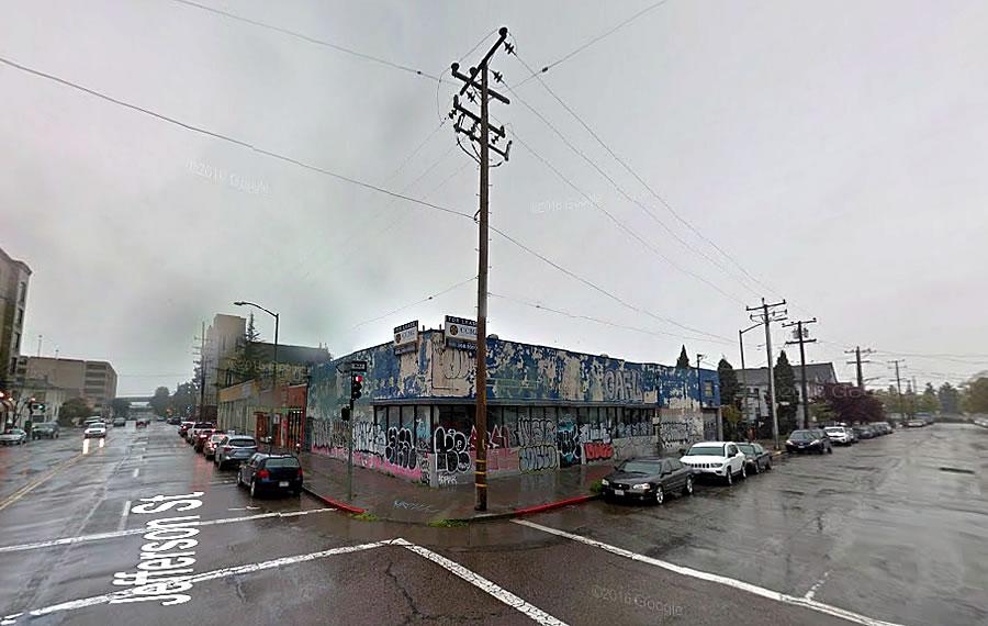 605 9th Street Oakland