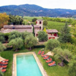 Ciao Bello Seconda Parte: Prime Napa Vineyard and Villa Has Sold