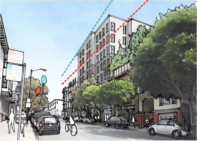Bonus Height Program for Affordable Developments Approved, But…