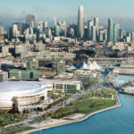Opponents of Warriors Mission Bay Arena Add a Transit Ally