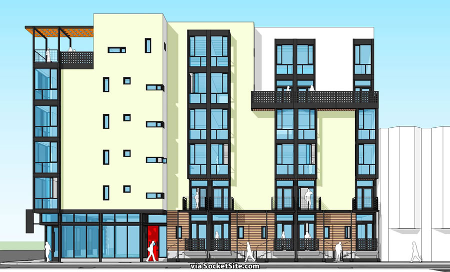 Single-Room SoMa Units Even Closer to Reality, But…