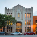 Exceptional Art Deco Temple on the Market in the Mission