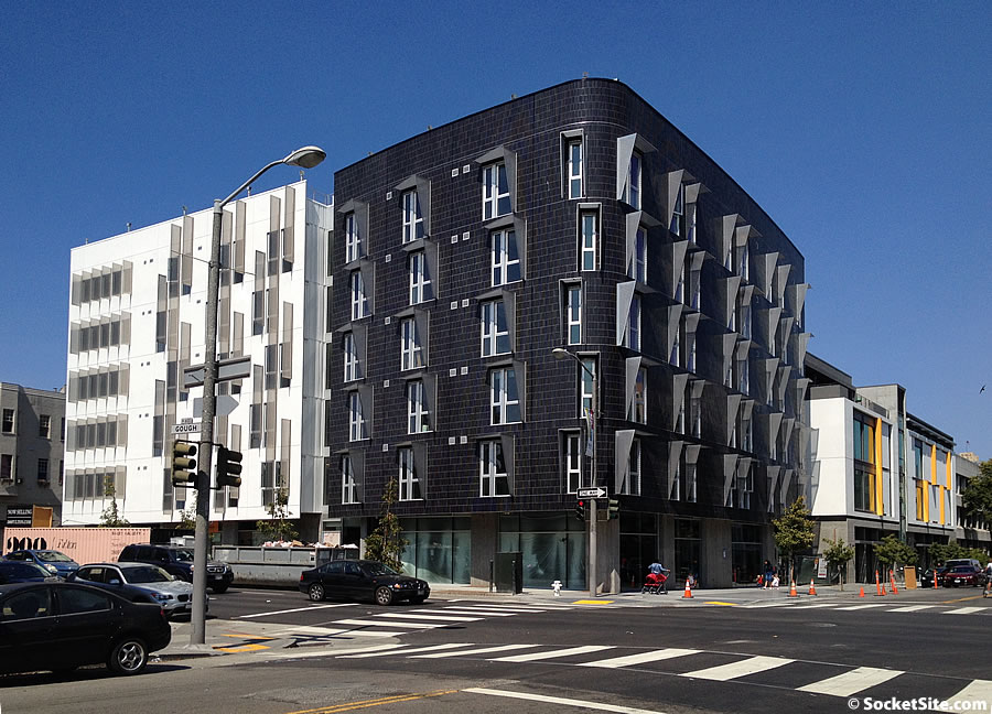 Apples-to-Apples for an Efficient Hayes Valley Two-Bedroom