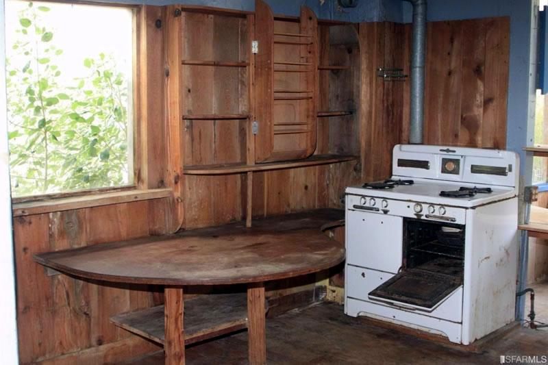 54-56 Cook Street Kitchen