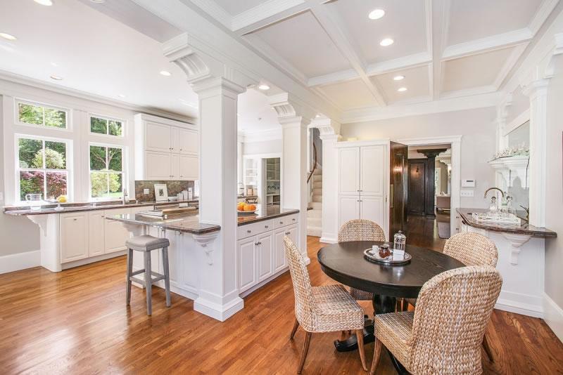 636 Highland Avenue Kitchen