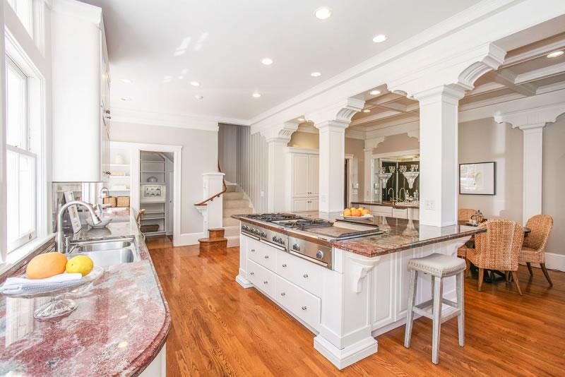 636 Highland Avenue Kitchen2