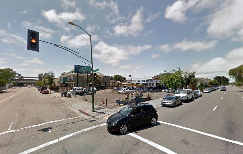 657 West MacArthur Boulevard Site