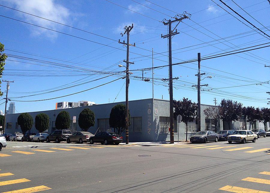 Potrero Hill Dorm Development Closer to Reality